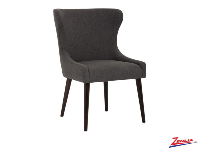 Franc Grey Dining Chair
