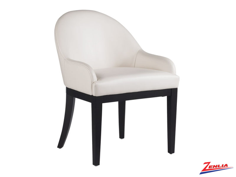 Have Ivory Dining Chair