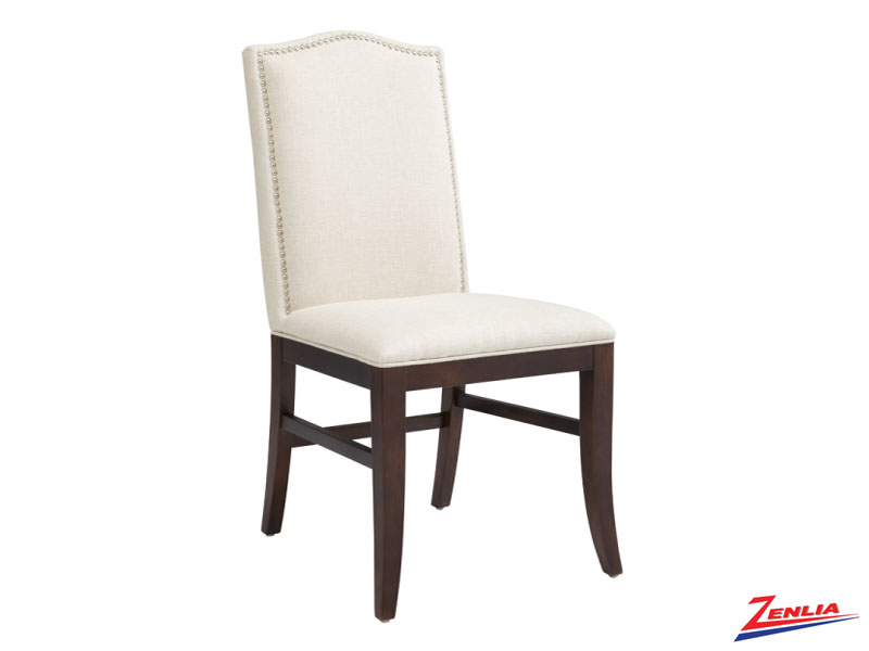 Mais Fabric Dining Chair