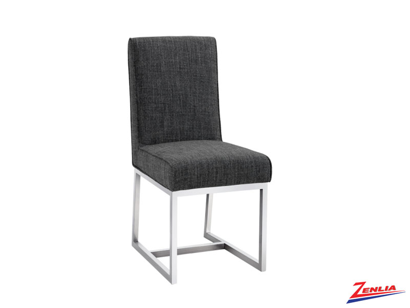 Mill Quarry Fabric Dining Chair