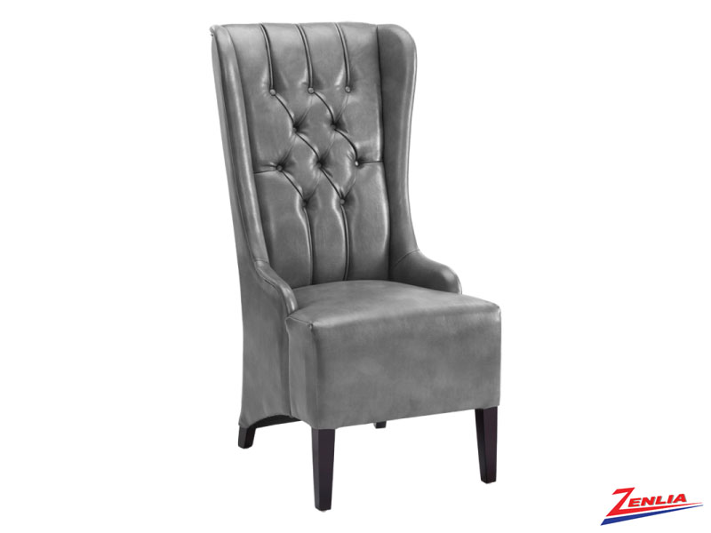 Nap Grey Dining Chair