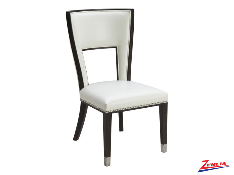 Naple Ivory Dining Chair