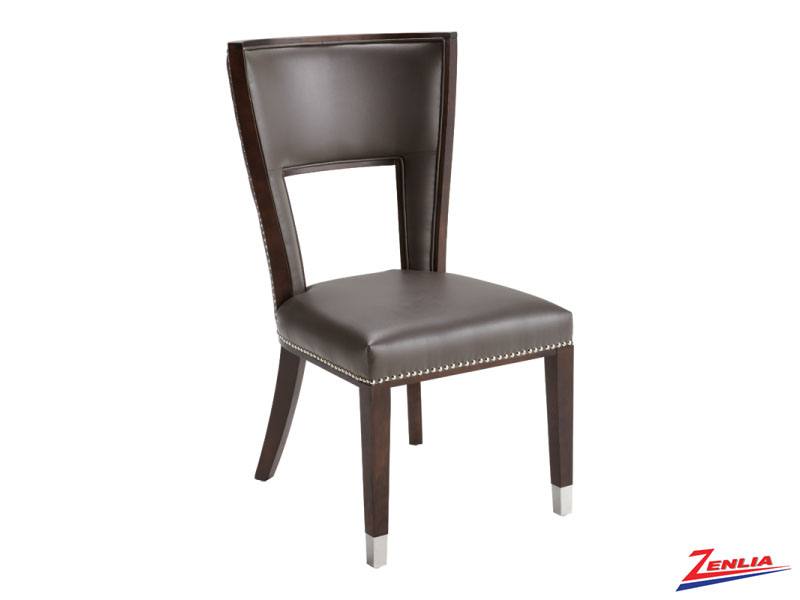 Naple Grey Dining Chair