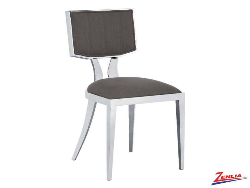 Natali Grey Dining Chair