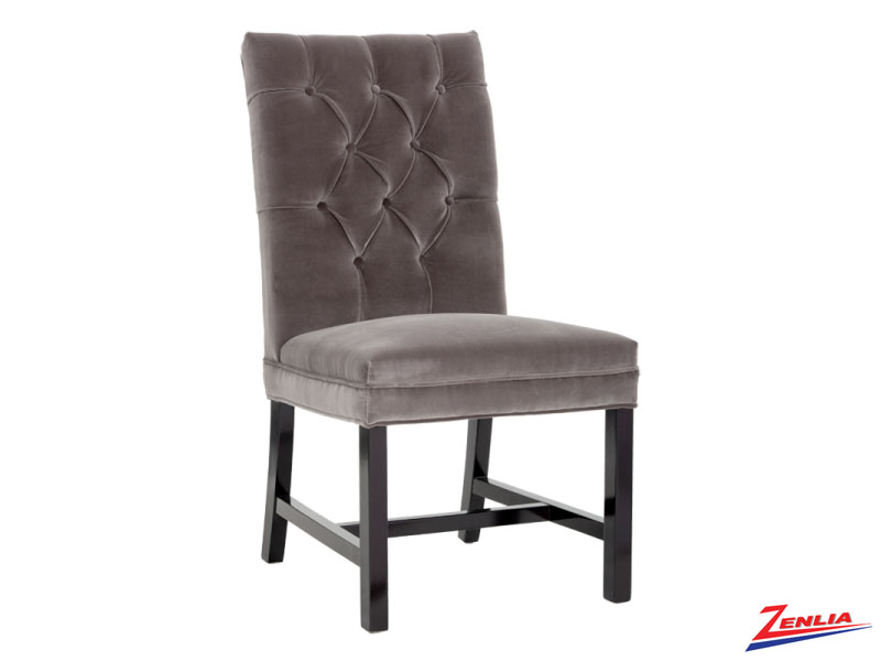 Orwa Grey Dining Chair