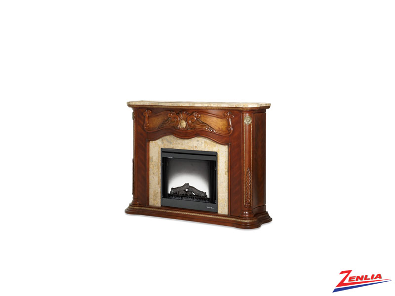 Cort Fireplace