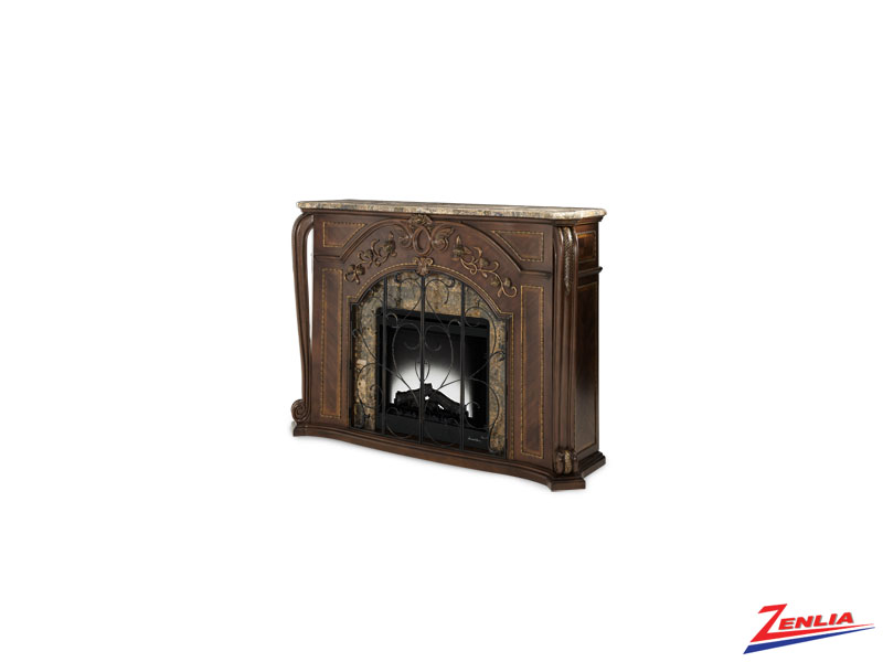 Oppulen Fireplace