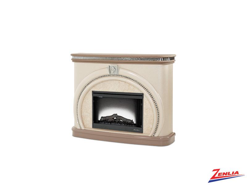 Overt Fireplace