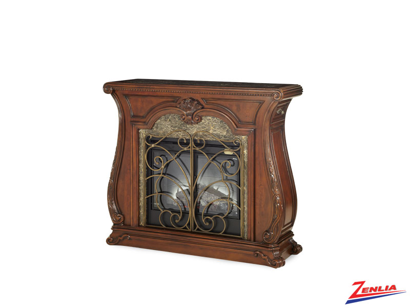 palace-fireplace-with-electric-insert-image