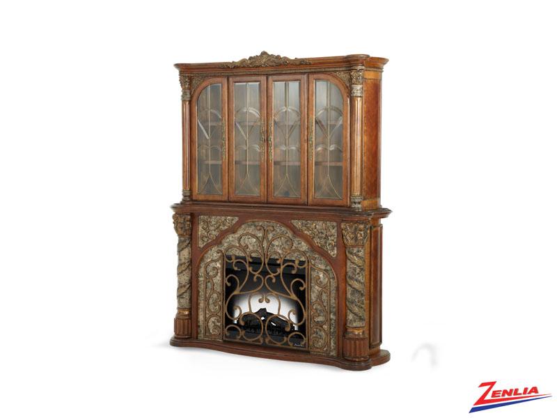 villa-valen-media-fireplace-image