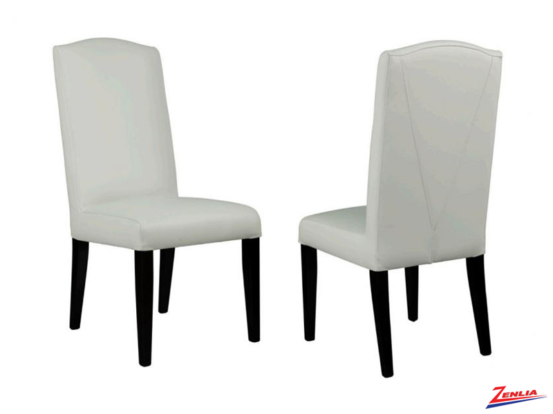 George Upholstered Dining Chair