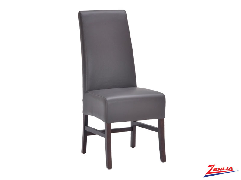 Habi Grey Dining Chair
