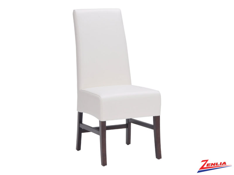 Habi Ivory Dining Chair