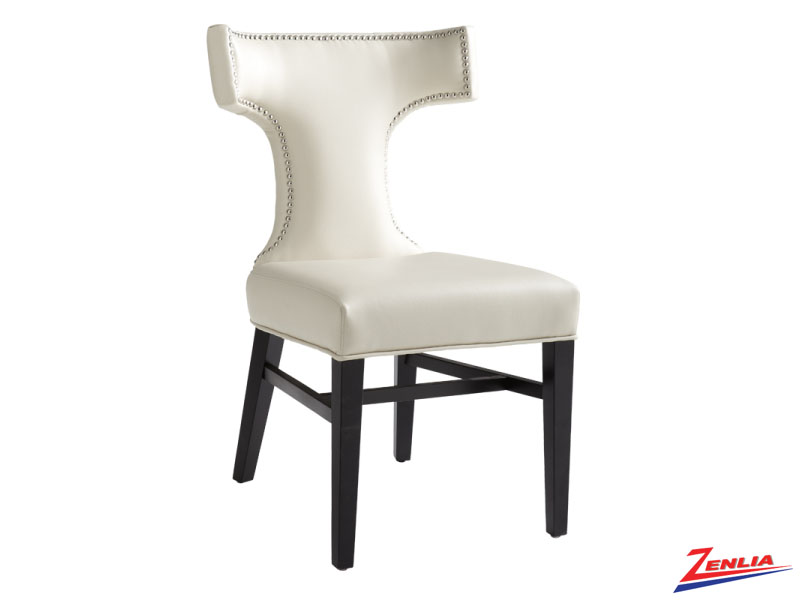 Sera Cream Dining Chair