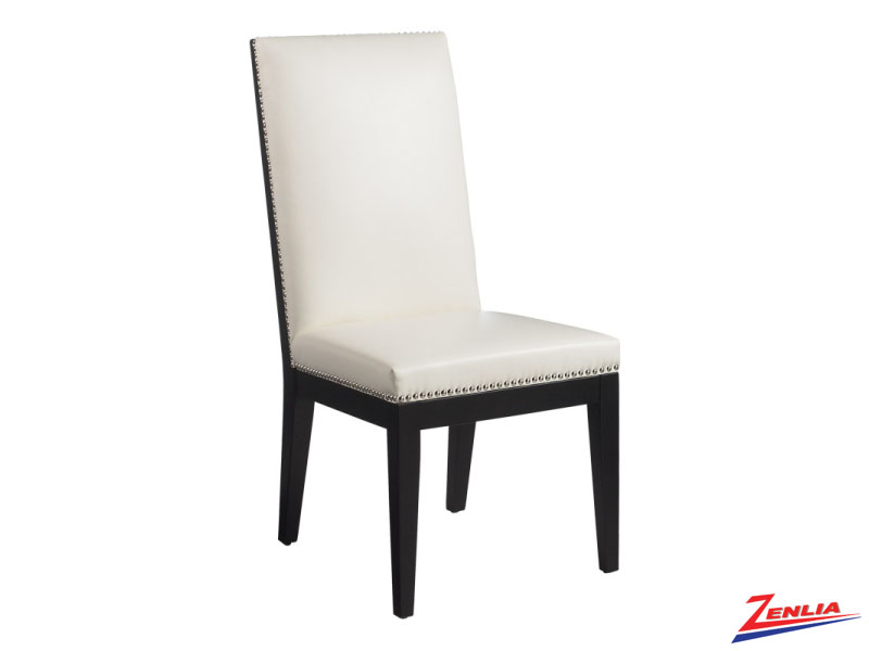 Trope Ivory Dining Chair