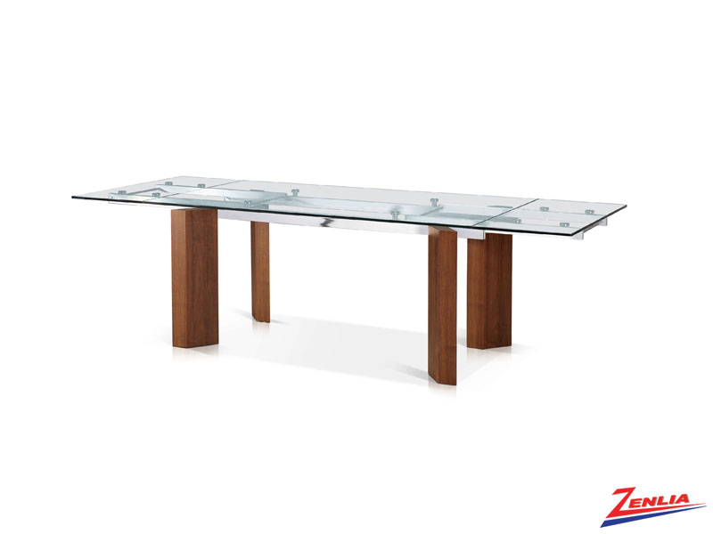Roc Extension Dining Table