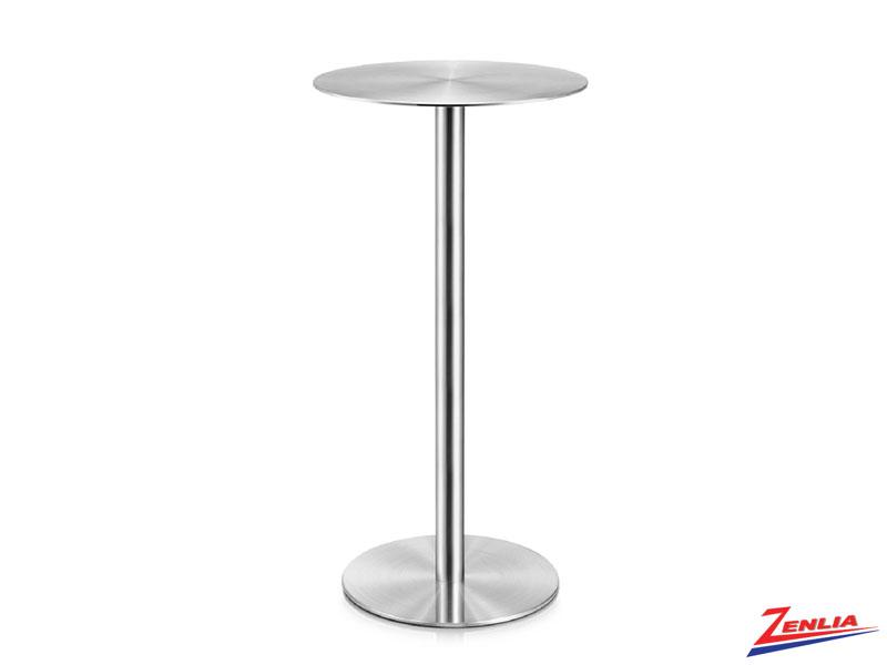 Tut Round Bar Table