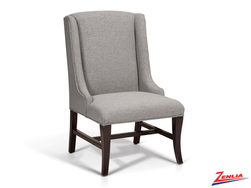 Barna Wing Chair