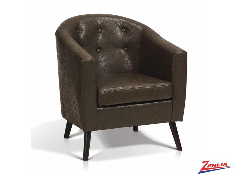 Flyn Transitional Tub Chair