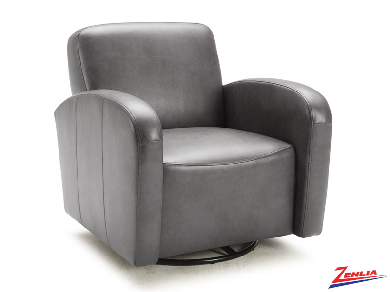 Hunt Transitional Lounge Chair
