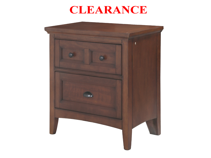 Ril Night Stand On Clearance