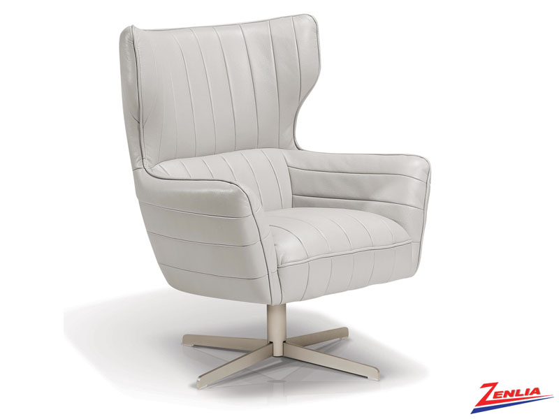 Rand Swivel Lounge Chair