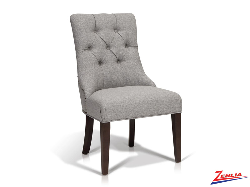 Ryd Tufted Side Chair