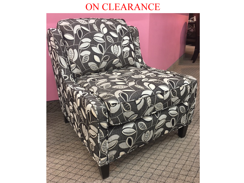 Floor Model 372 Accent Chair