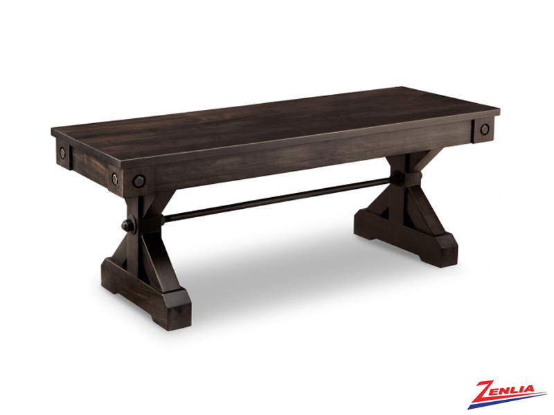 raft-48-pedestal-bench-image