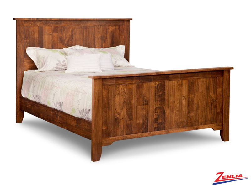 glengar-bed-with-32-high-footboard-image