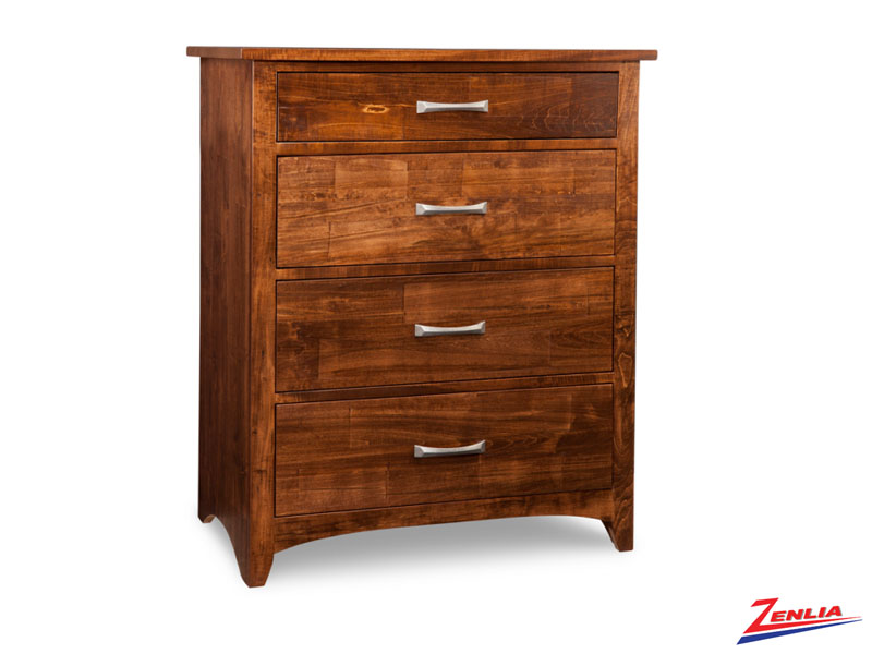 Glengar 4 Drawer Chest
