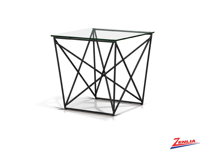 Diam End Table