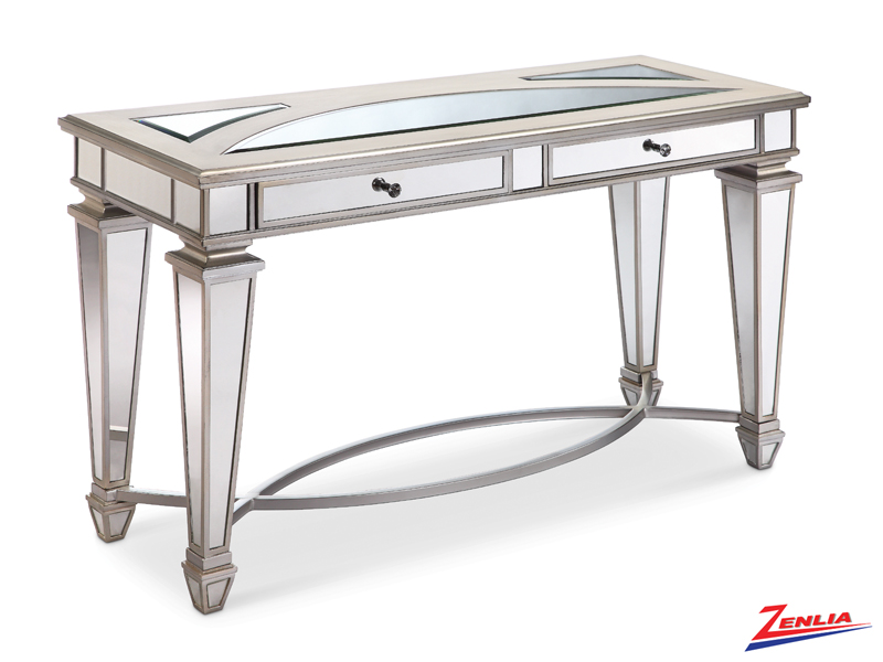 Nove Rectangular Sofa Table