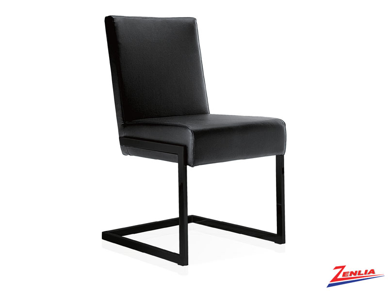 Abb Black Il Chair