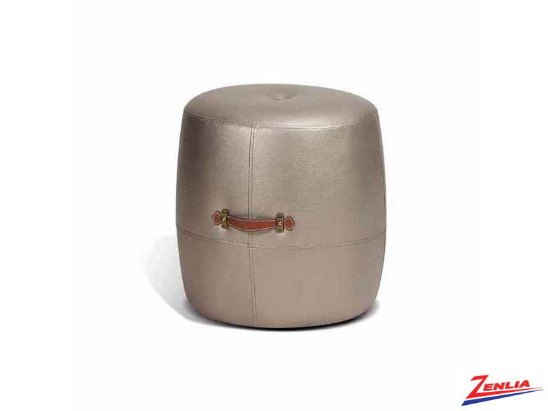 Alt Bronze Drum Stool