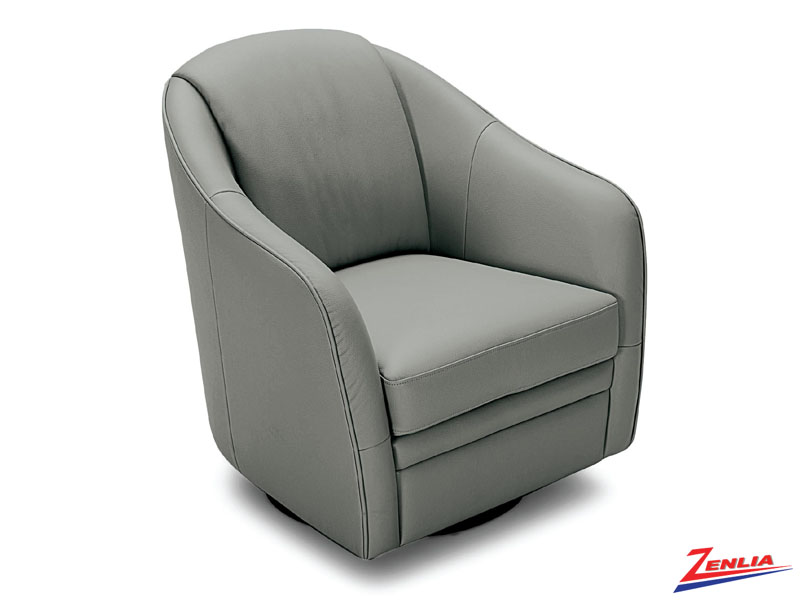 Danb Swivel Lounge Chair