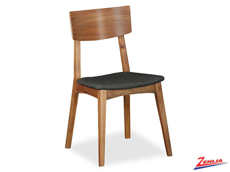 Berk Side Chair