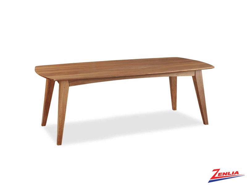 Berk Large Dining Table