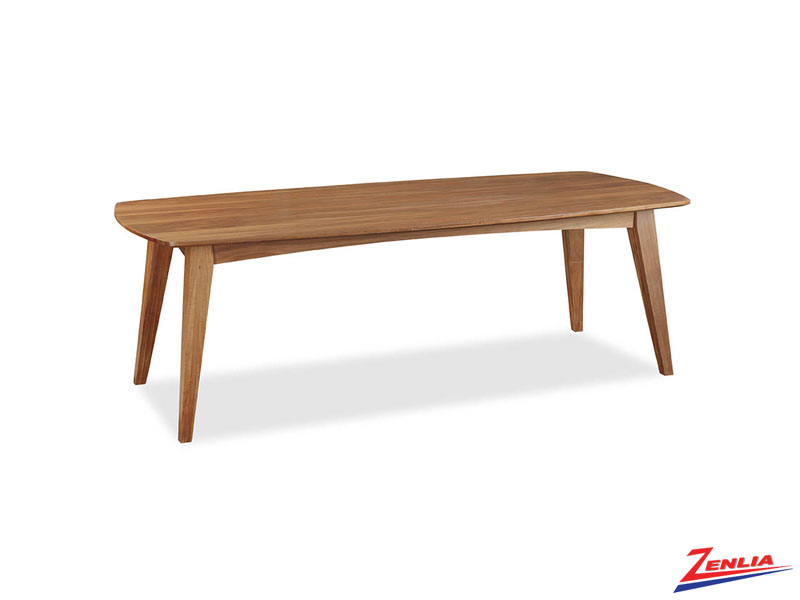 Berk X-large Dining Table