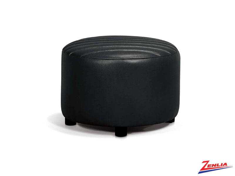 Pep Black Stool