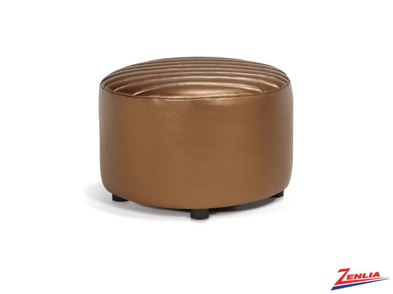 Pep Brass Stool