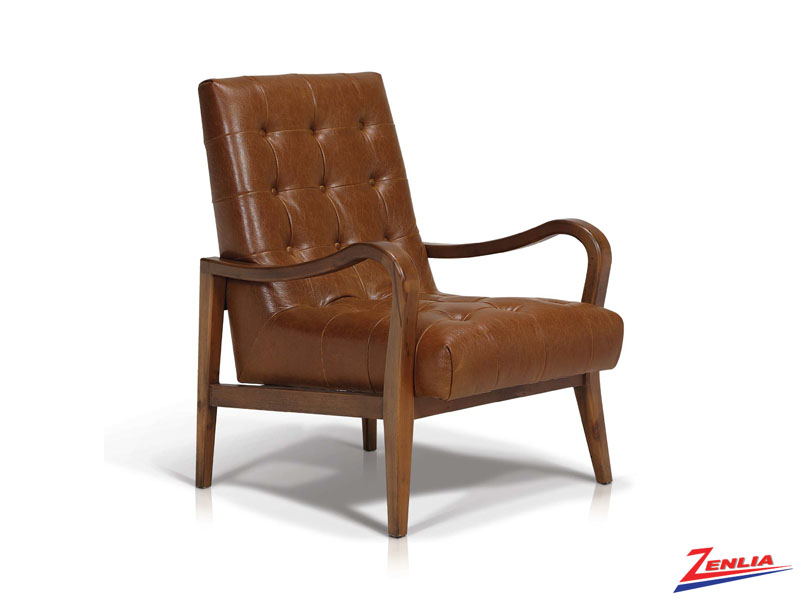 Roge Lounge Chair