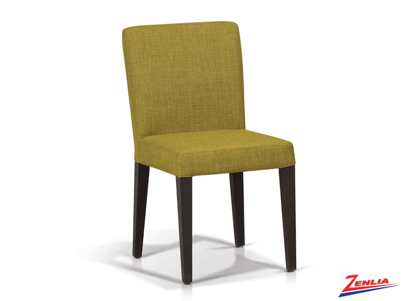 Hop Citron Side Chair