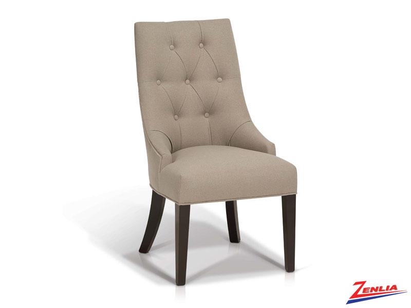 Taur Fawn Side Chair