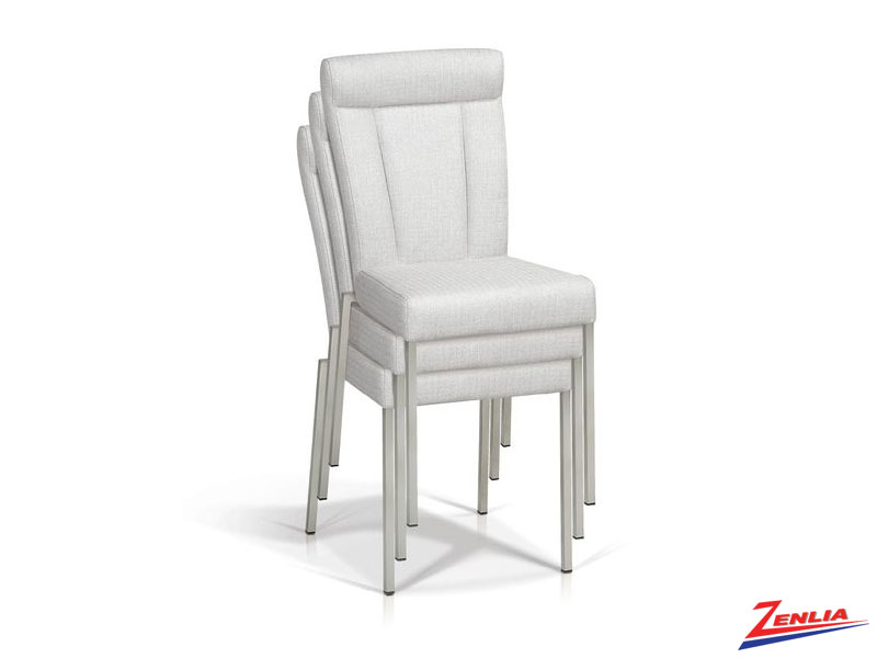 Ali Stacking Side Chair
