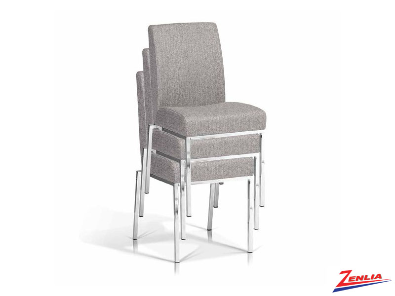 Linu Stacking Side Chair