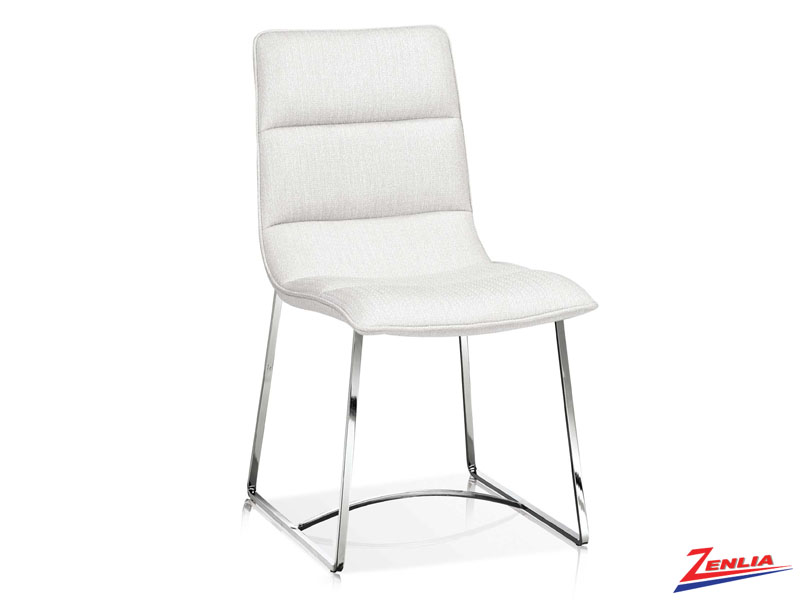 Jayn Vellum Side Chair