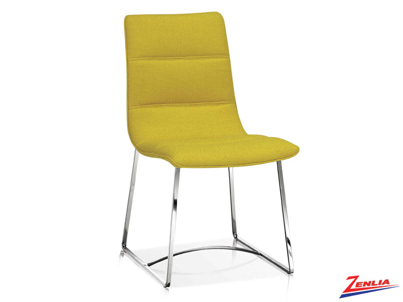 Jayn Citrus Side Chair