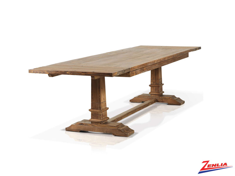 Tallu Extension Dining Table