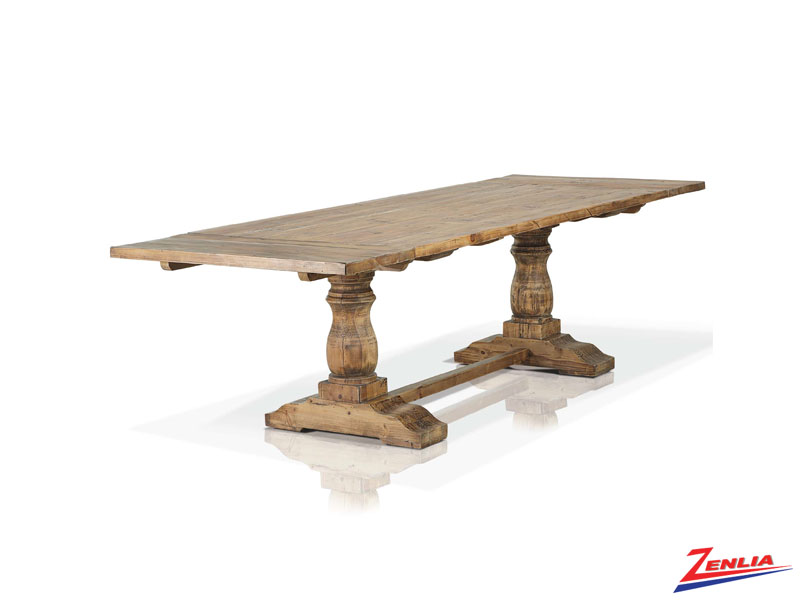 Manu Extension Dining Table